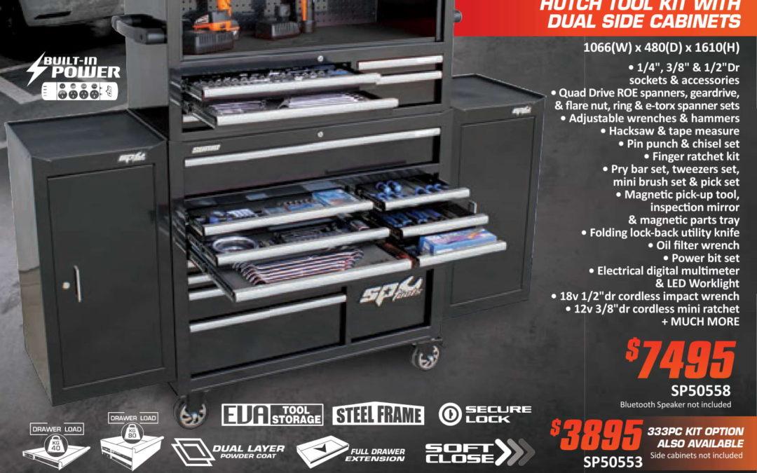 SP Tools Promo